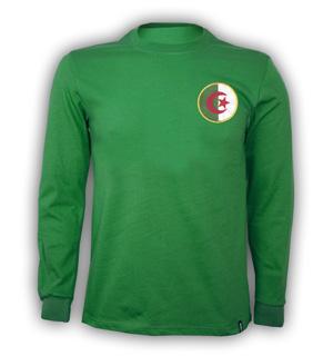 ALGERIA-1970S