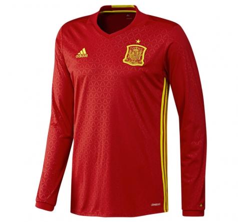 SPAIN-NLH2016