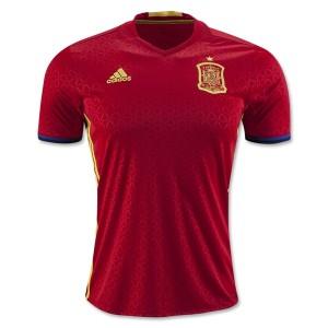 SPAIN-NSH2016