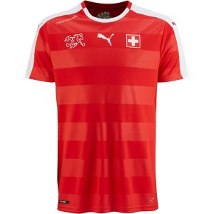 SWITZERLAND-SH2016