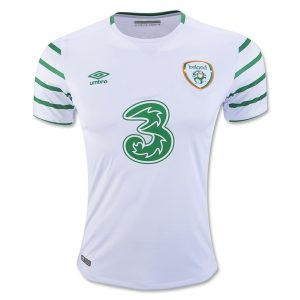 IRELAND-SA2016