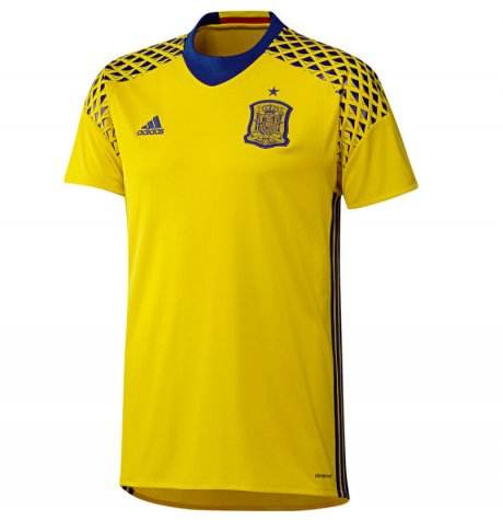 SPAIN-GA2016