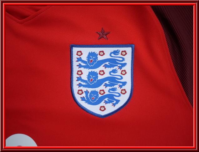 ENGLAND-SA2016