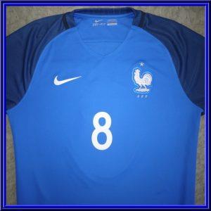 FRANCE-SH2016