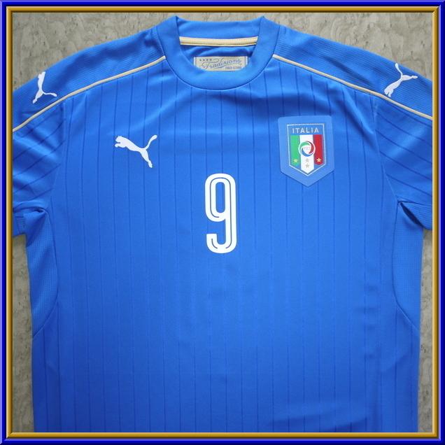 ITALY-SH2016