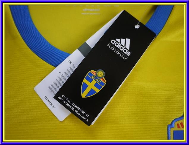 SWEDEN-SH2016