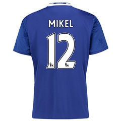 CHE-SH-MIKEL