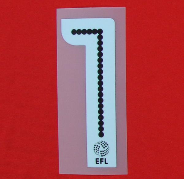 EFL-WSN