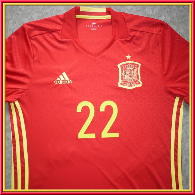 SPAIN-SH2016