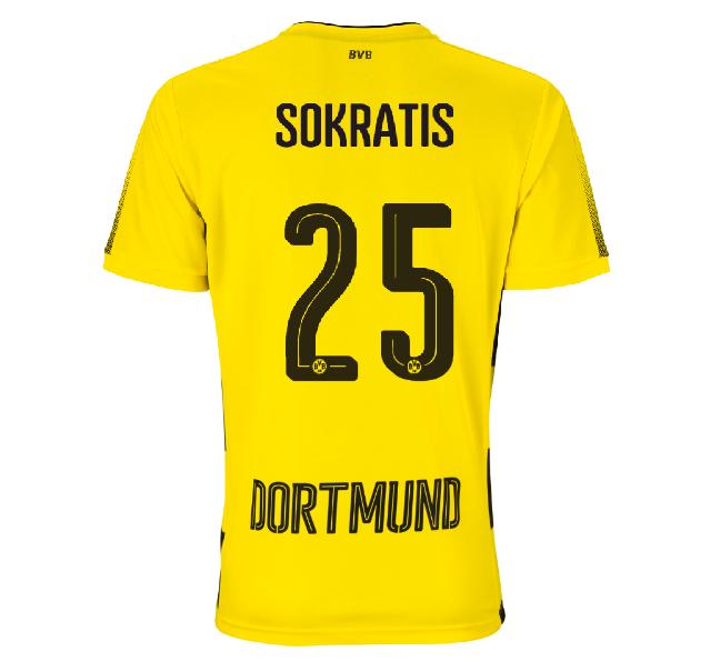DOR-SH-SOKRATIS