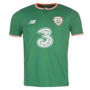 IRELAND-NSH2017