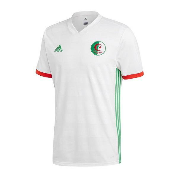 ALGERIA-NSH2018