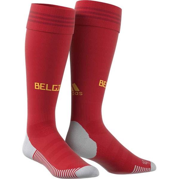 BELGIUM-HS2018