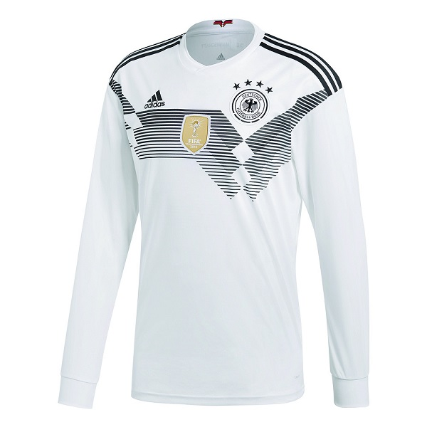 GERMANY-NLH2018