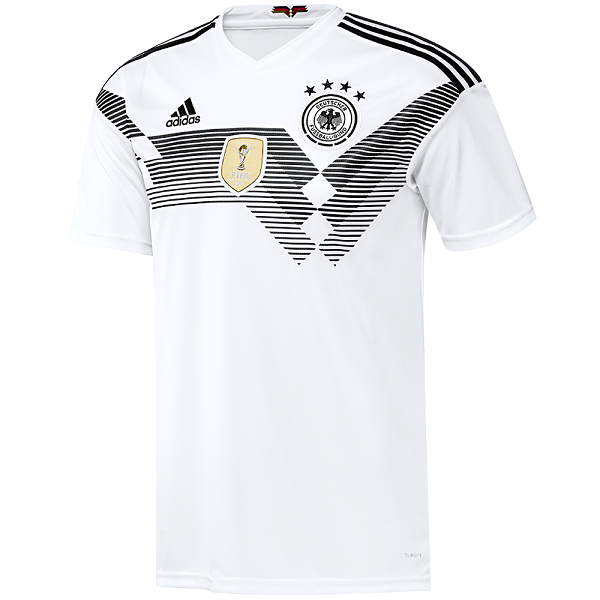 GERMANY-NSH2018