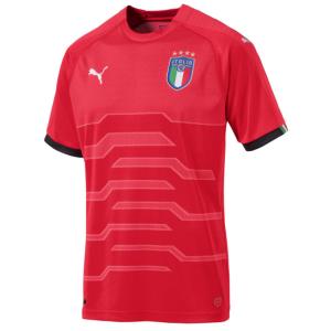 ITALY-GR2018