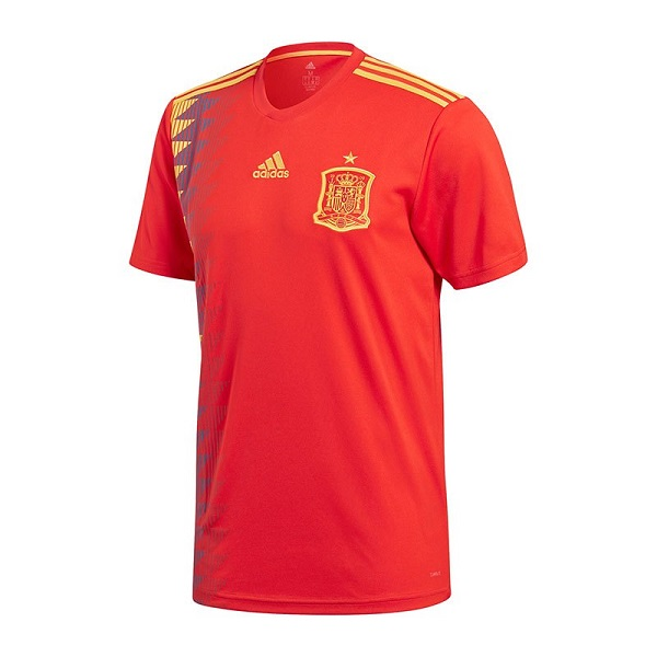 SPAIN-NSH2018