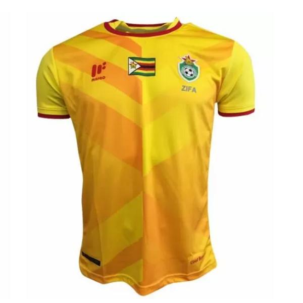 ZIMBABWE-NSH2018