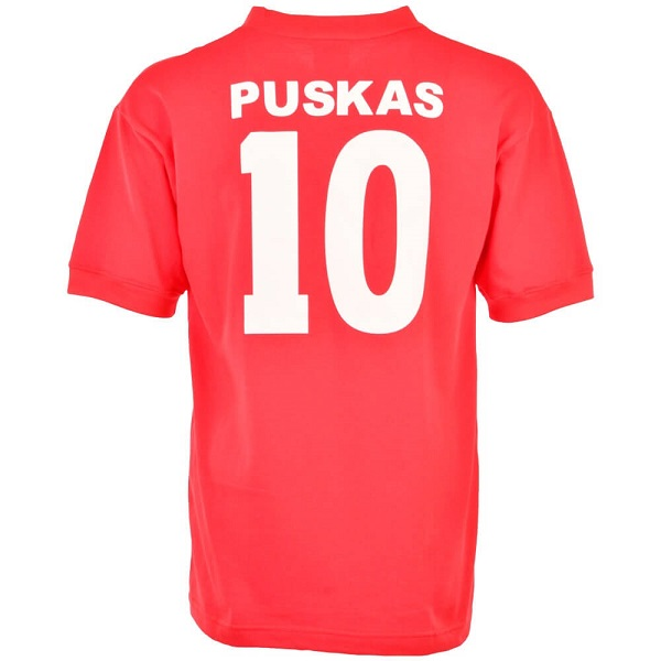 HUNGARY-RS-PUSKAS