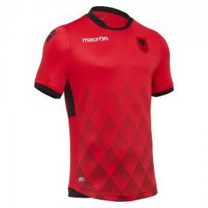 ALBANIA-NSH2018
