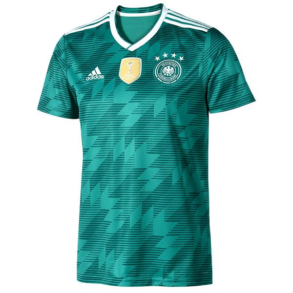 GERMANY-SA2018