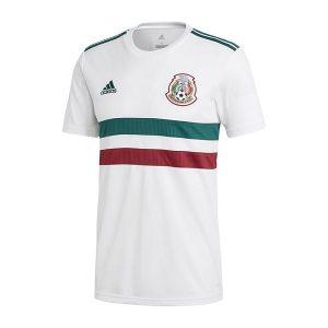 MEXICO-NSA2018