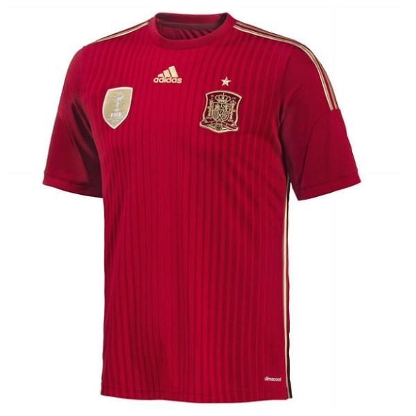 SPAIN-NSH1415