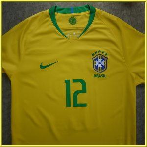 BRAZIL-SH2018