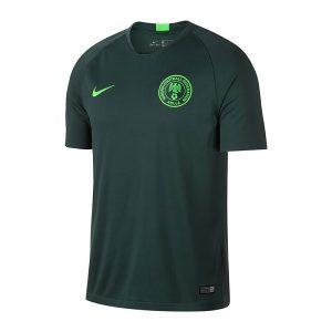 NIGERIA-NSA2018