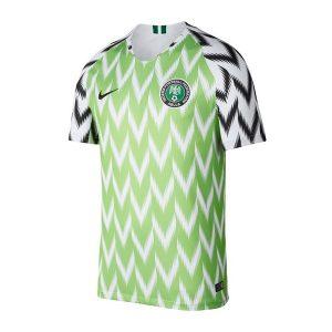 NIGERIA-NSH2018