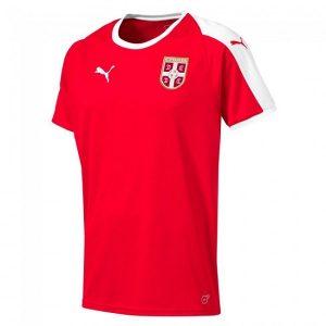 SERBIA-SH2018