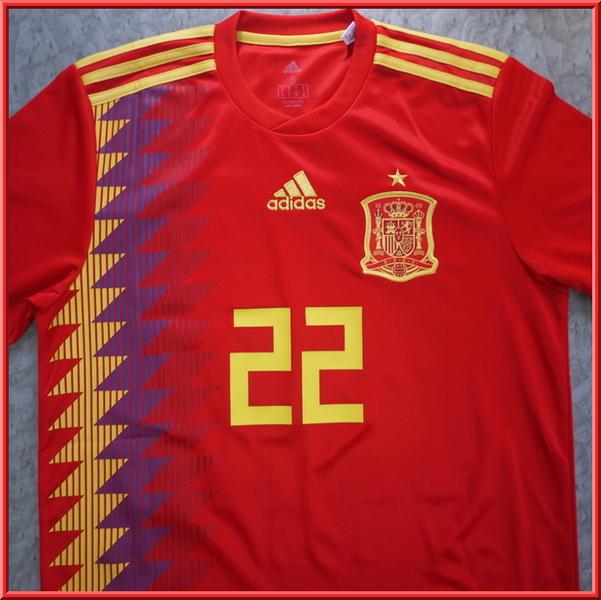 SPAIN-SH2018