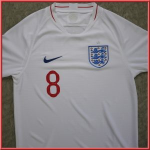 ENGLAND-SH2018