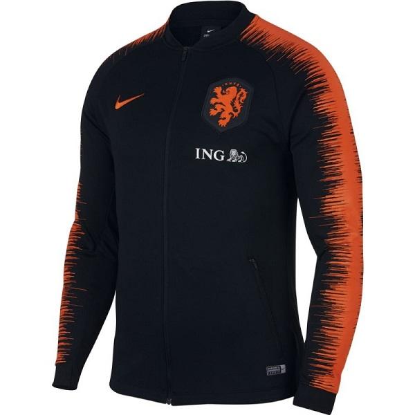 NETHERLAND-AJ2018