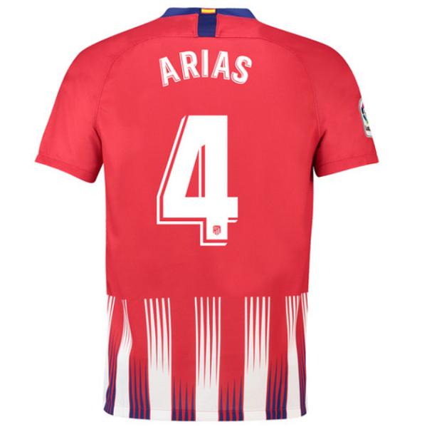 AMA-SH-ARIAS