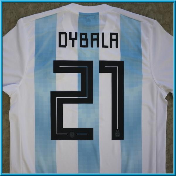 ARGENTINA-SH2018