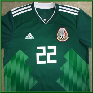 MEXICO-SH2018