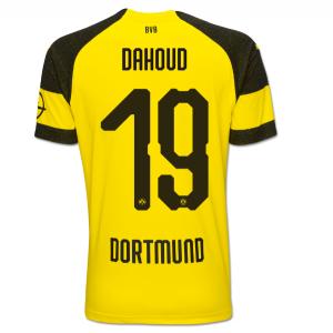 DOR-SH-DAHOUD