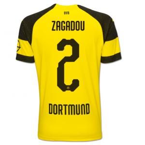 DOR-SH-ZAGADOU