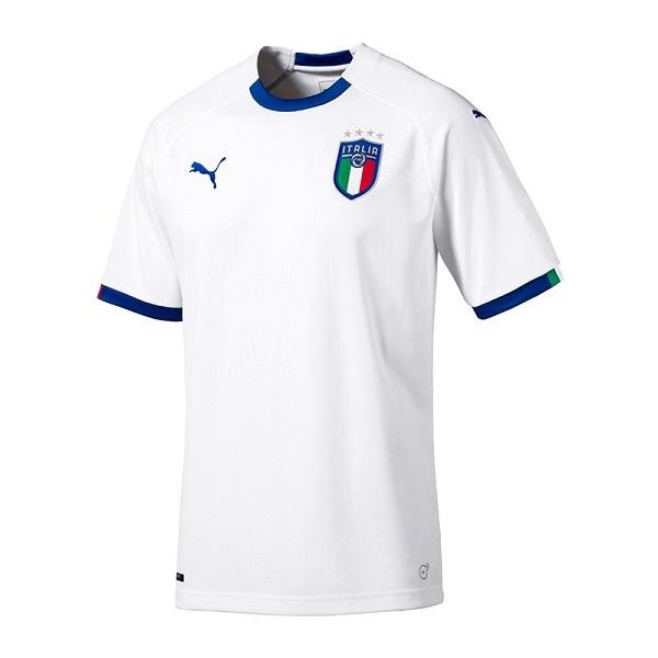 ITALY-SA2018