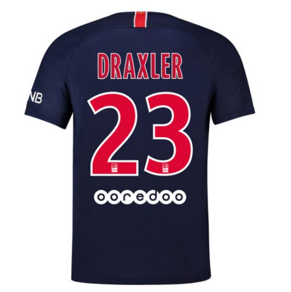 PSG-SH-DRAXLER
