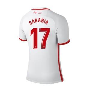 SEV-SH-SARABIA