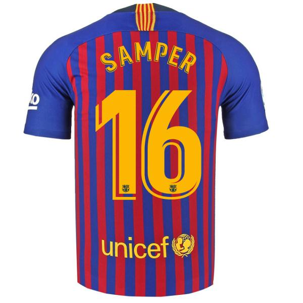 BAR-SH-SAMPER