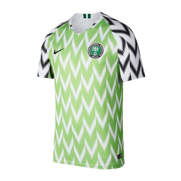 NIGERIA-SH2018