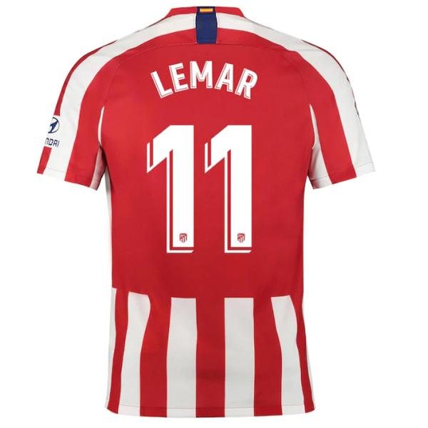 AMA-SH-LEMAR