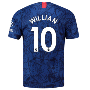 CHE-SH-WILLIAN