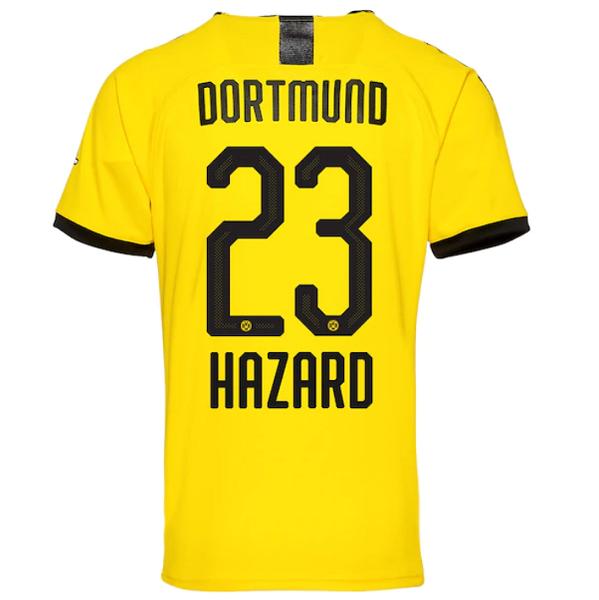 DOR-SH-HAZARD