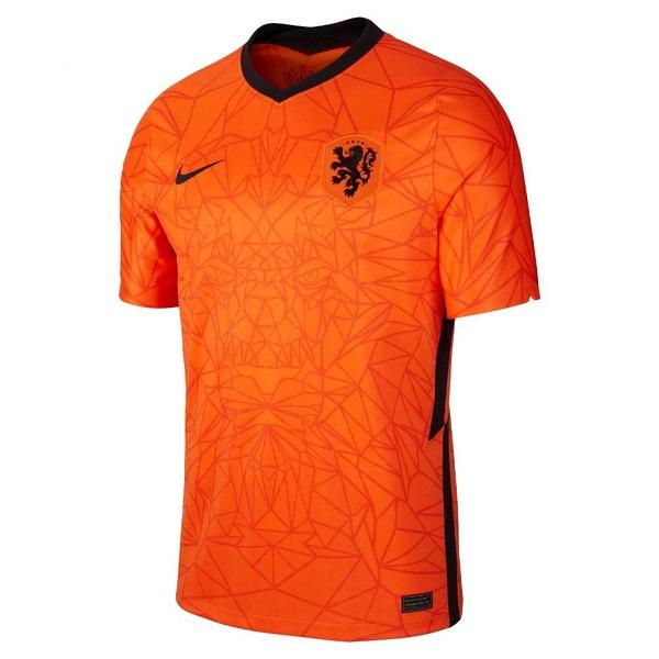 NETHERLAND-SH2020
