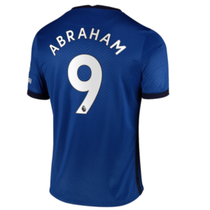 CHE-SH-ABRAHAM
