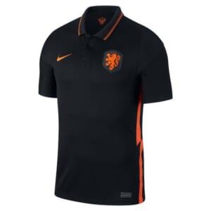 NETHERLAND-SA2020
